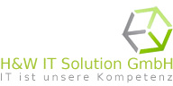 H&W IT Solution GmbH